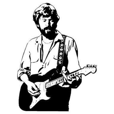 Image result for eric clapton logo