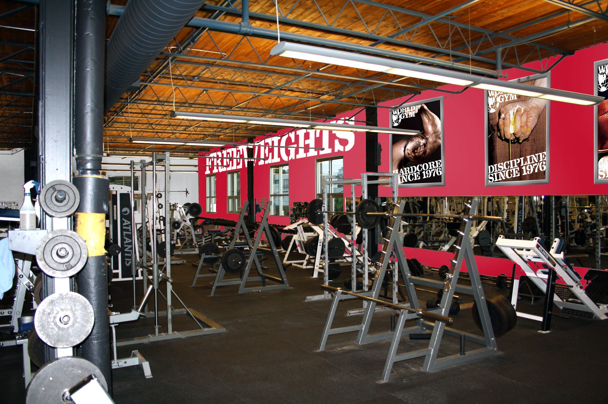 World Gym Was Made Famous By Founder Joe Gold Who Garnered A Following Of Muscled Celebrities Such As Arnold Schwa Arnold Schwarzenegger Schwarzenegger Arnold