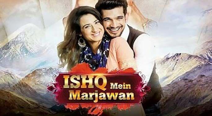 Watch Online (HD) Ishq Mein Marjawan 10th October 2017 full episode