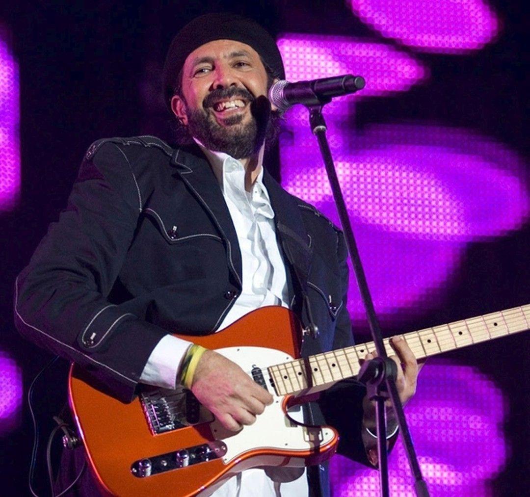 """¿Sigues buscando regalos? Juan Luis Guerra """"Todo tiene su Hora"""" el sábado 20 de febrero en el Coliseo de Puerto Rico. Boletos en >> http://bit.ly/juanluisguerrafeb  #ticketpop #puertorico #concerts #goodmusic #juanluisguerra #tropical"""