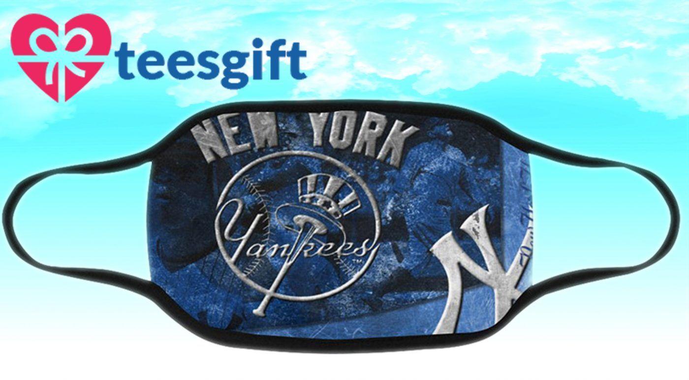 Limited Face Mask Ny Yankee New York Yankees 8211 Face Mask Filter Pm2 5 In 2020 New York Yankees Yankees News Ny Yankees