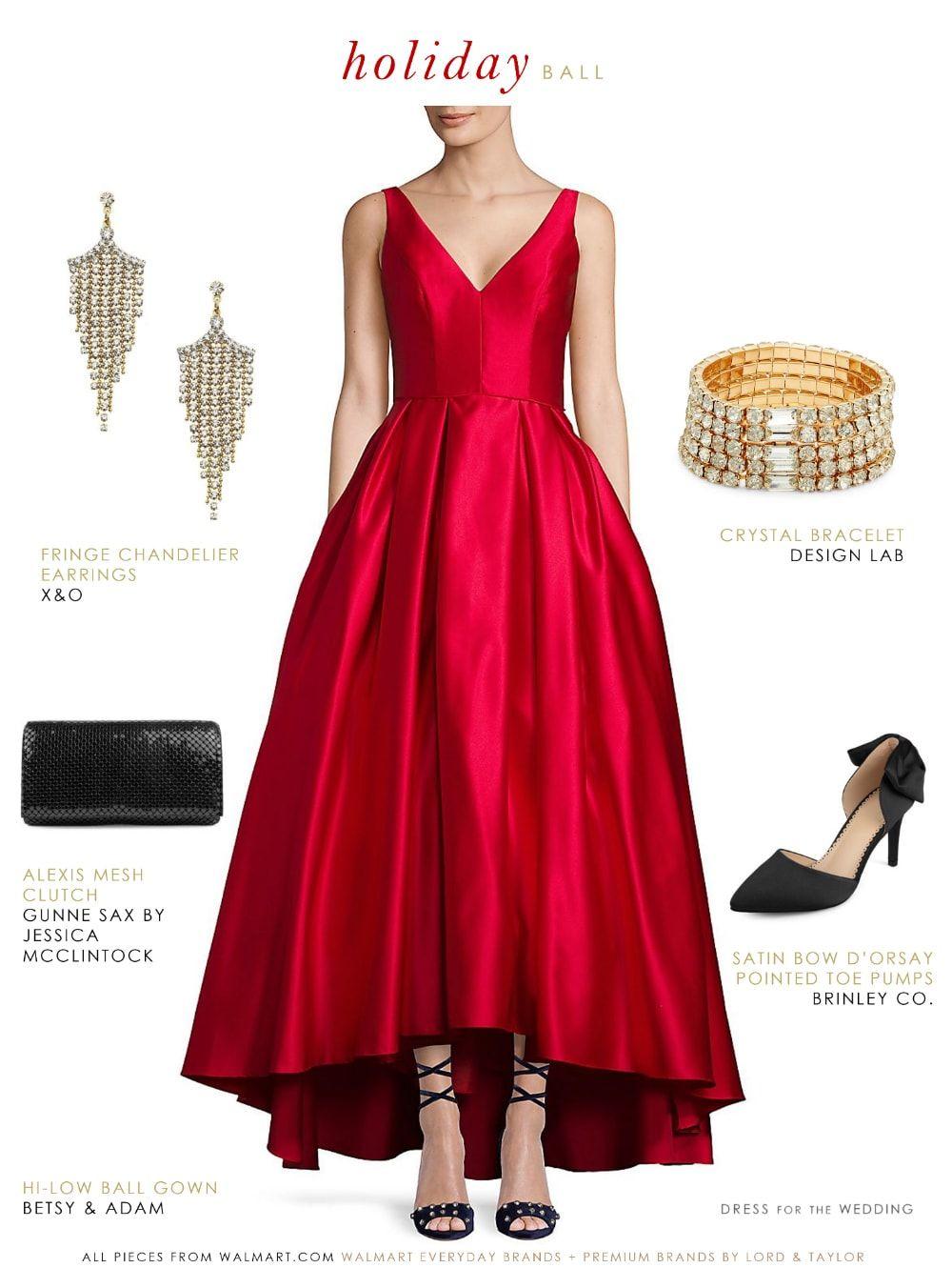 Holiday Attire Ideas For The 2018 Season Dress For The Wedding Wedding Guest Dress Wedding Guest Dress Summer Holiday Attire