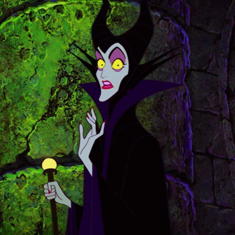 Maleficent Maleficent Disney Villains Disney Cartoons