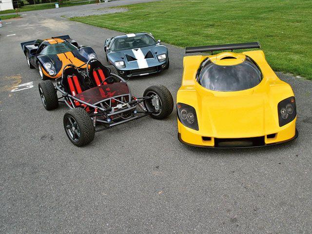Kit Cars That You Like Retro Rides Kit Cars Pinterest - Kit car