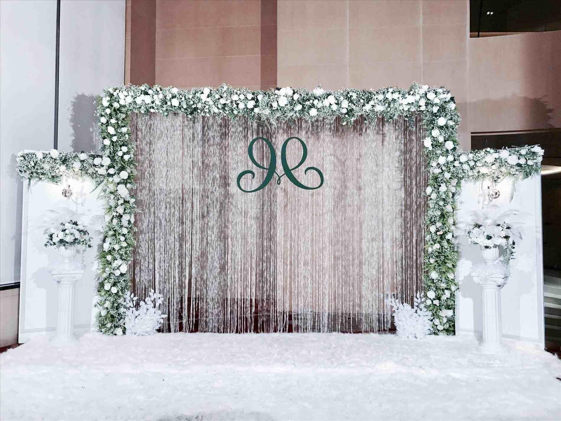New Post Diy Wedding Decor Backdrop Visit Bobayule Trending Decors