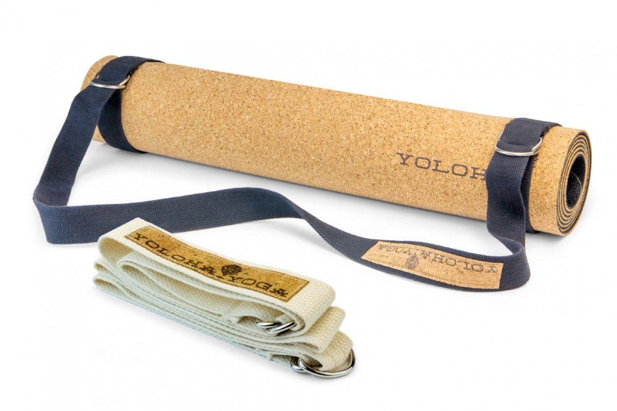 Yoga Mat Straps - TRX For Sale #corkyogamat