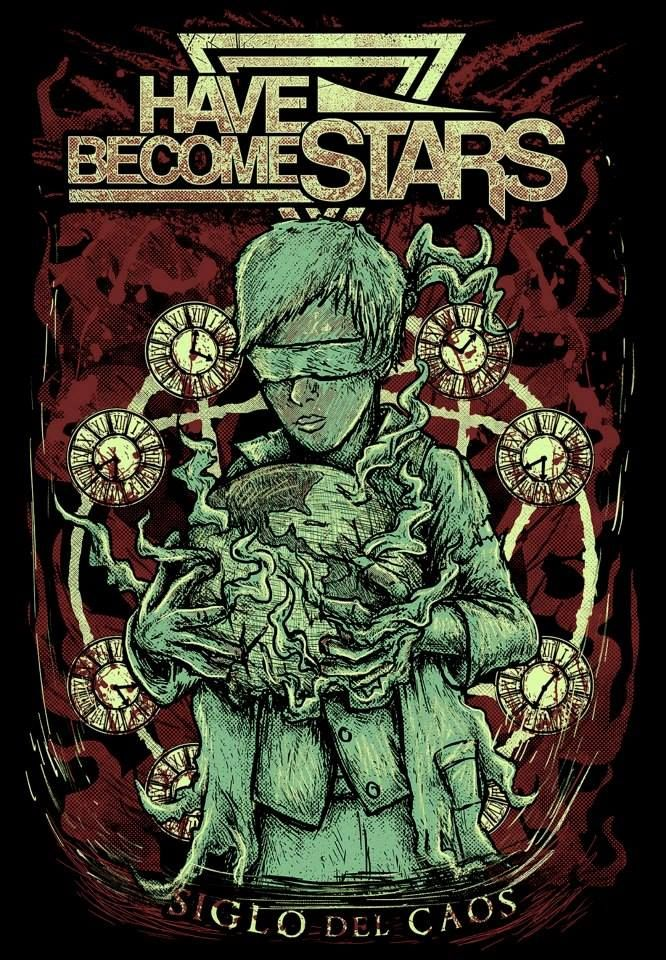 Have Become Stars