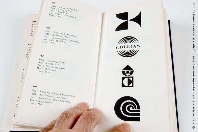 Top Symbols And Trademarks Franco Maria Ricci Corinna Ferrari