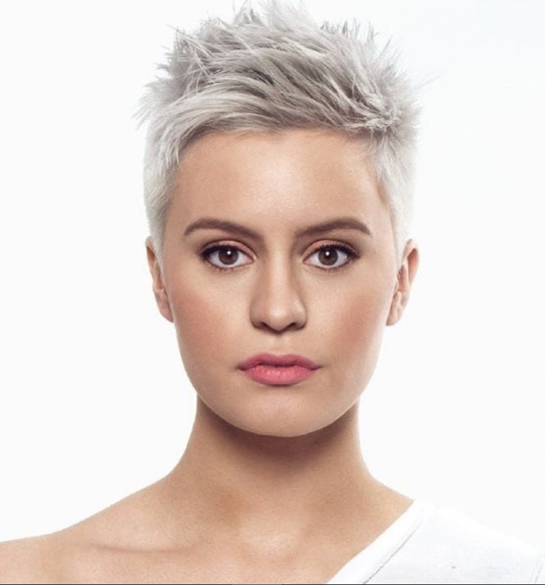very short shaved pixie haircuts 58 hottest shaved side short pixie haircuts ideas for