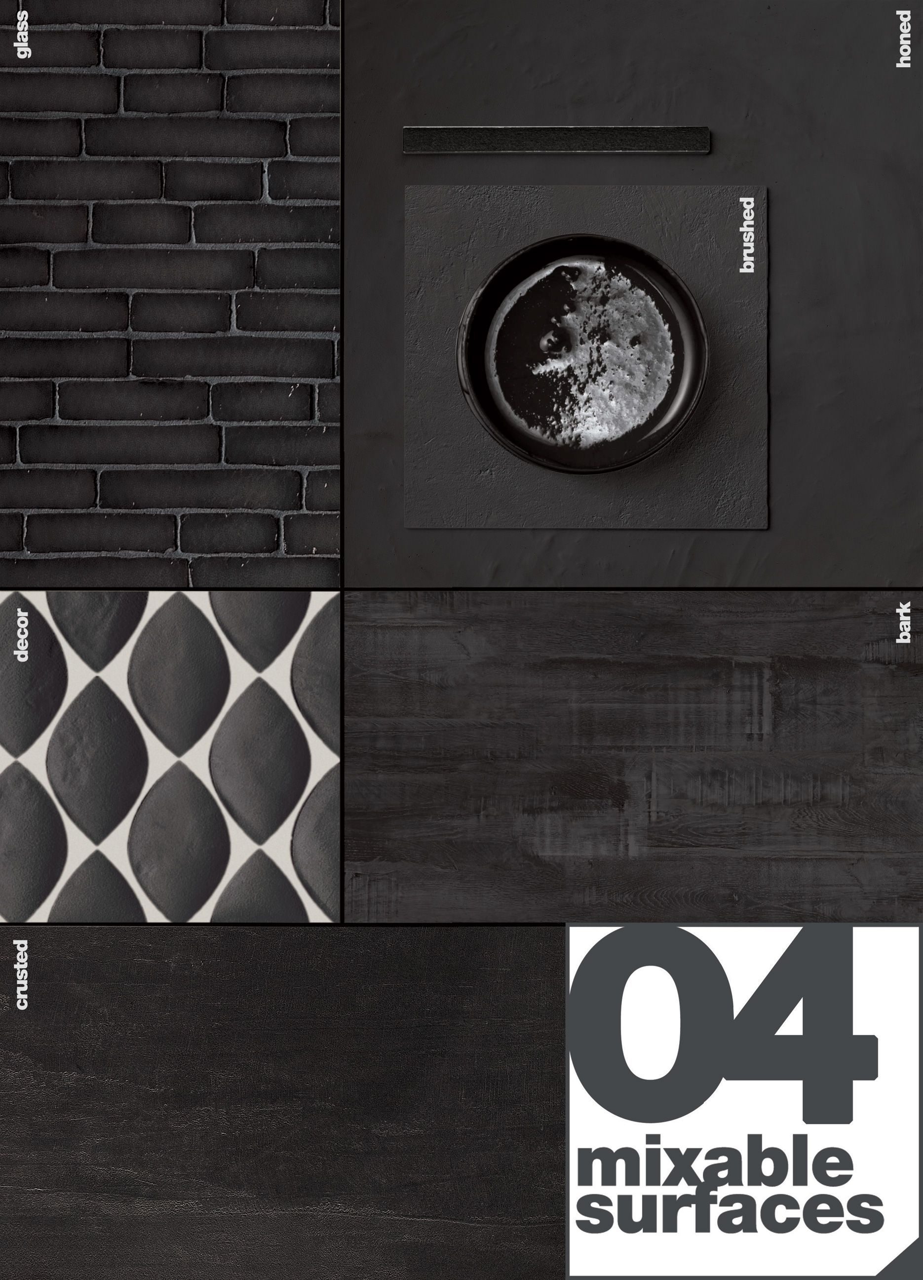 From italy with fervor materia project casamood new collection style materiaproject - Casamood ceramiche ...