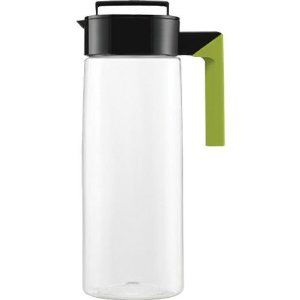 Takeya Water Pitcher, you will be my water pitcher. Because I like keeping cold water in the fridge and you are pretty. ~$20 on Amazon.