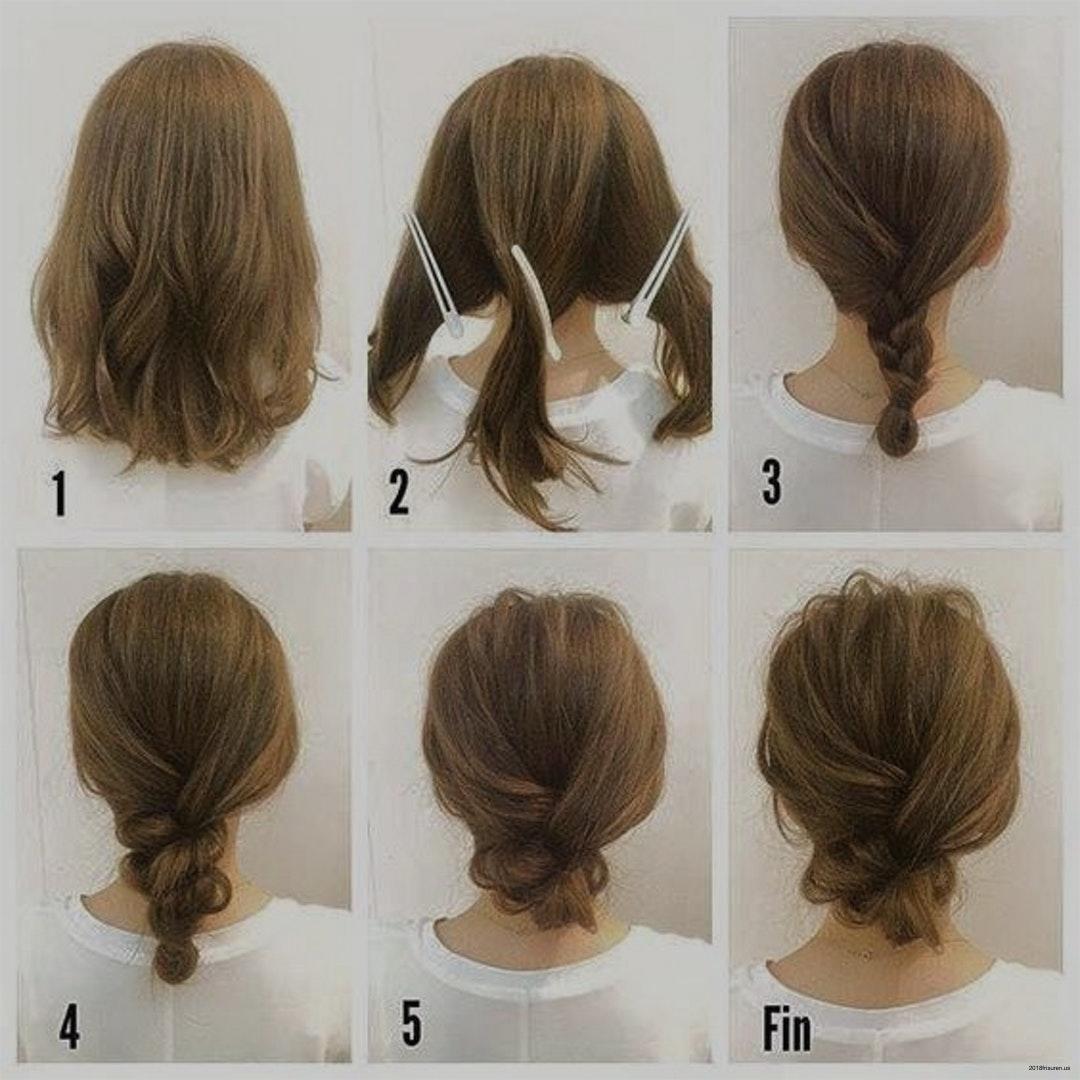 Elegante Frisuren Einfache Hochsteckfrisur Kurze Haare Lassige Fur Perfek Leichte Frisuren Schulterlange Haare Frisuren Hochsteckfrisuren Mittellanges Haar