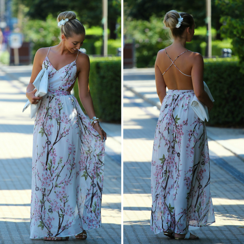 Popular What To Wear For A Summer Wedding As Guest