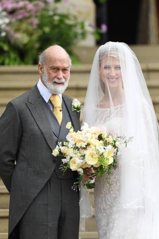 Hochzeit Von Gabriella Windsor Und Thomas Kingston Royale Hochzeiten Hochzeit Kleid Hochzeit
