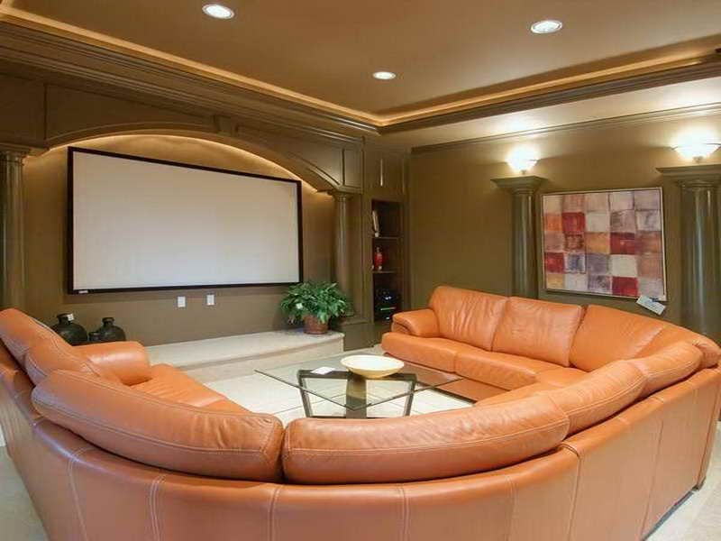 DIY How To Create Your Own Home Theater 10 Cool Ideas And Tips