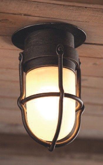 Robers Leuchten robers leuchten porch ceiling light gardenista overhead outdoor