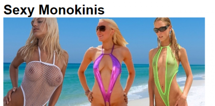 skinbikini.com