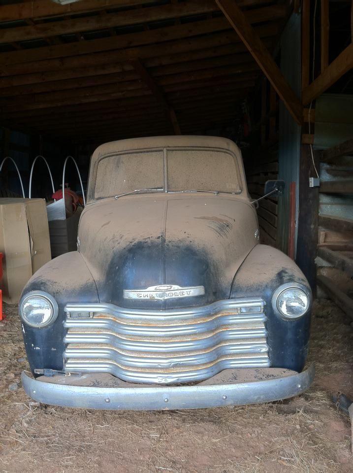 Pin By Frank White On Fun Gardening Farm Trucks Barn Find Cars Barn Finds