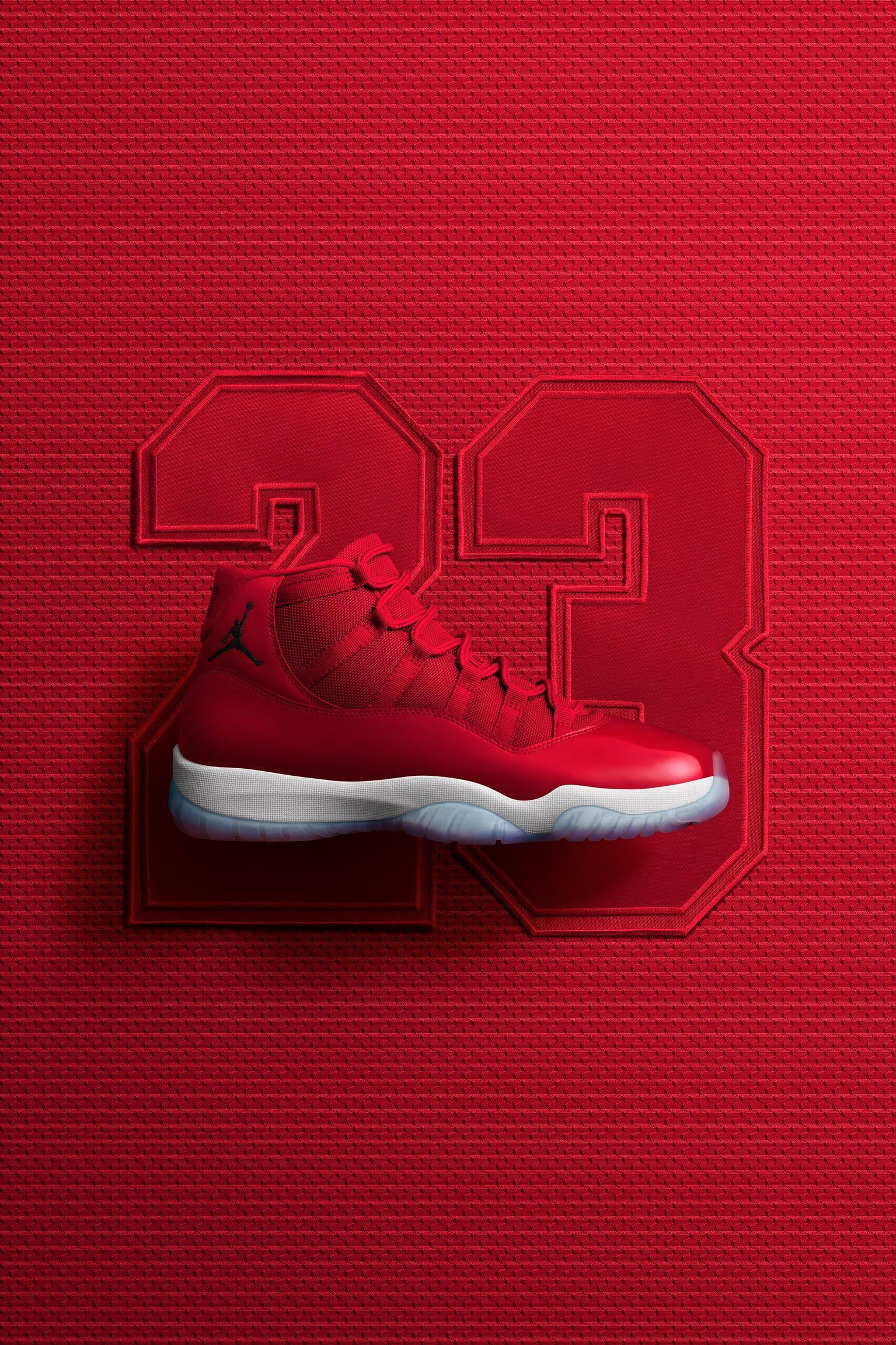 Air Jordan 11 Retro  Win Like  96  Release Date  507d777631