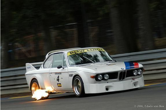 Racing Heritage Bmw 3 0 Csl Le Mans Classic Bmw Alpina Bmw E9 Bmw