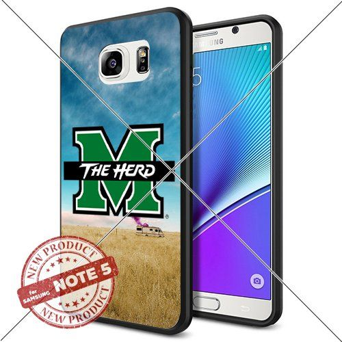 NEW Marshall Thundering Herd Logo NCAA #1277 Samsung Note5 Black Case Smartphone Case Cover Collector TPU Rubber original by SHUMMA [Breaking Bad] SHUMMA http://www.amazon.com/dp/B018498W58/ref=cm_sw_r_pi_dp_XZiWwb1X8630C