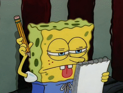 40 Spongebob Faces For Almost Any Situation You Find Yourself In