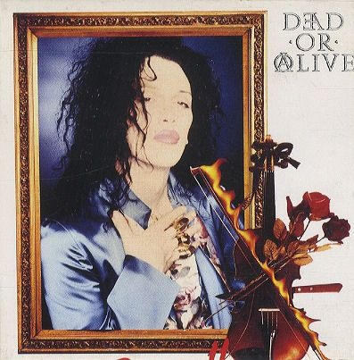 Dead Or Alive -Been Gone 2 Long