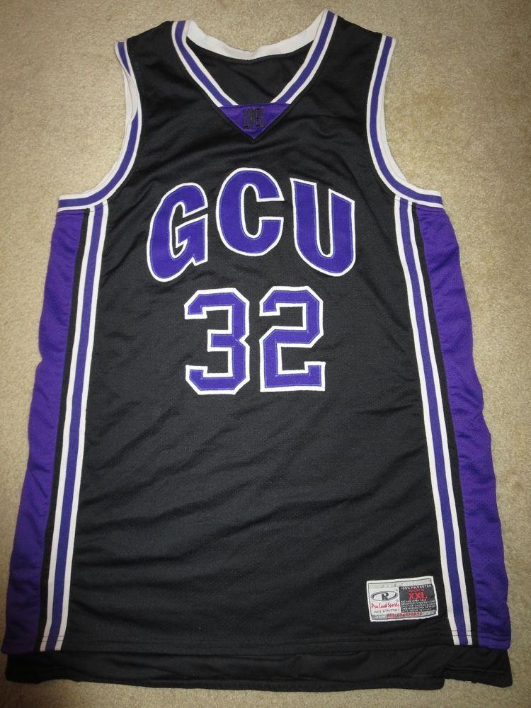 on sale ab1e1 6721d grand canyon university #32 gcu antelopes basketball game ...