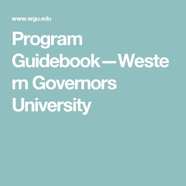 Information Technology Degree Bachelor Program Instructional Design Guide Book