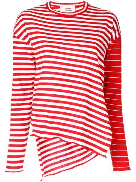 PORTS 1961 Striped Jumper. #ports1961 #cloth #jumper