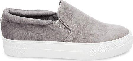 52be7477623b Steve Madden Women s Gills Slip On Platform Sneaker