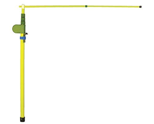 AdirPro 26 ft  Digital Measuring Poles | Measuring Wheels
