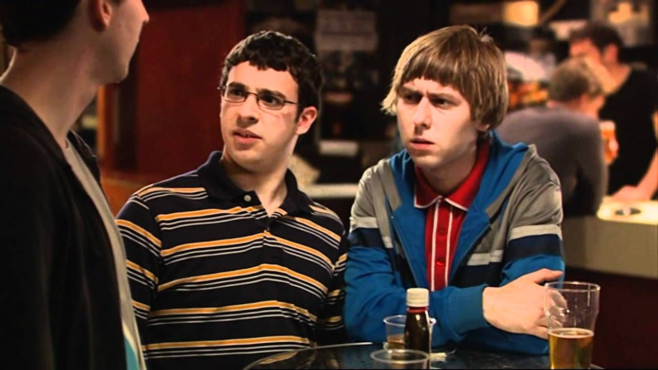 The Inbetweeners Series 3 (Outtakes)