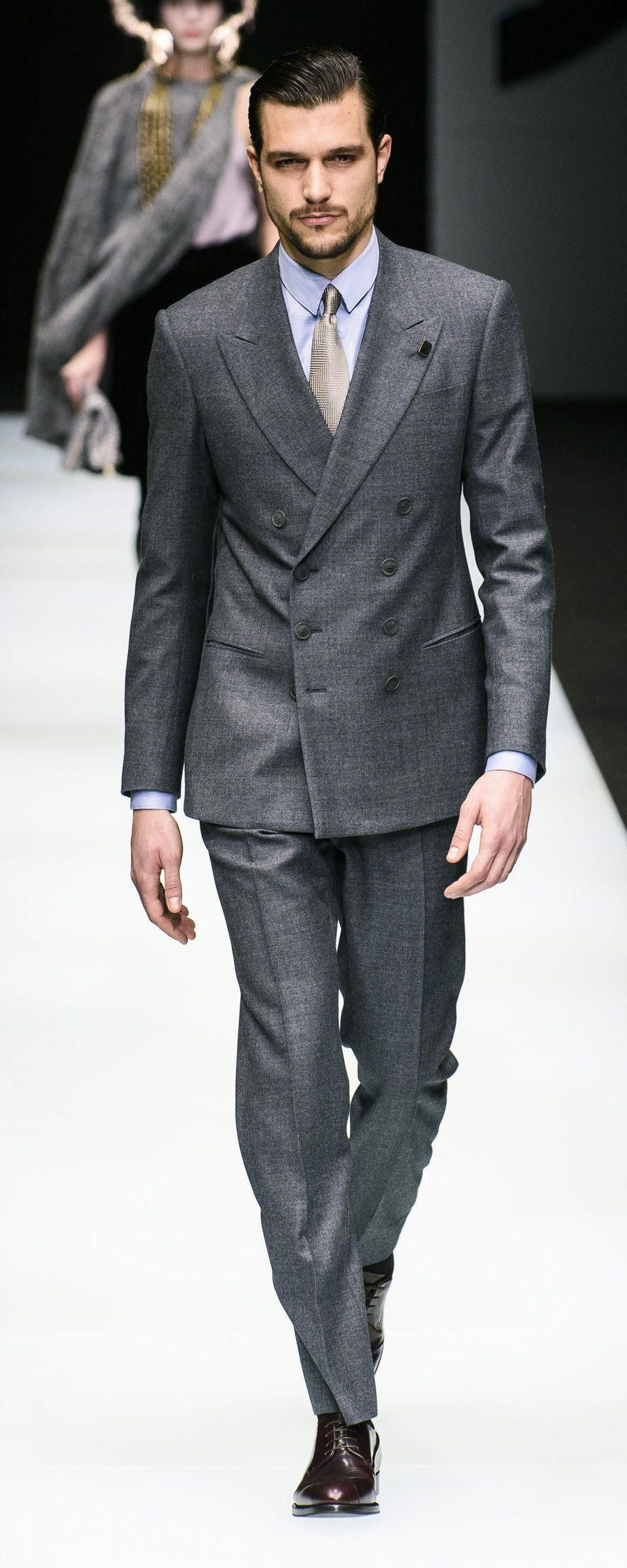 ModeHommeTendance Stylish mens suits, Mens winter