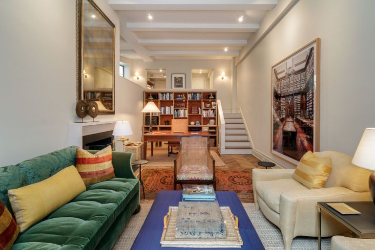 Ina Garten Is Selling Her New York City Apartment