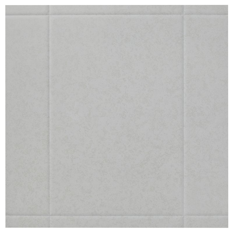 Wall Art 2400 X 1200 X 3mm Silver Haze Wet Area Wall Panel Shower Panels Wall Patterns Wall Paneling