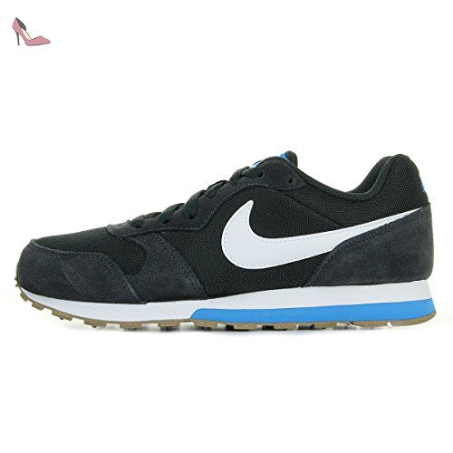 Nike Md Runner 2 (GS) 807316007, Basket - 36 EU - Chaussures nike