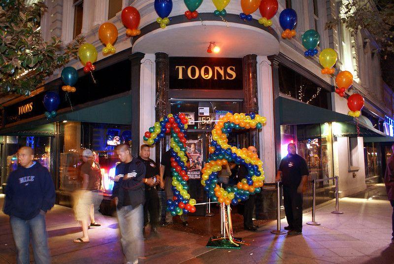 Toons Night Club 16th Anniversary Party San Jose Ca Richard Arbuckle Digitalphotography Night Club Anniversary Parties 16th Anniversary