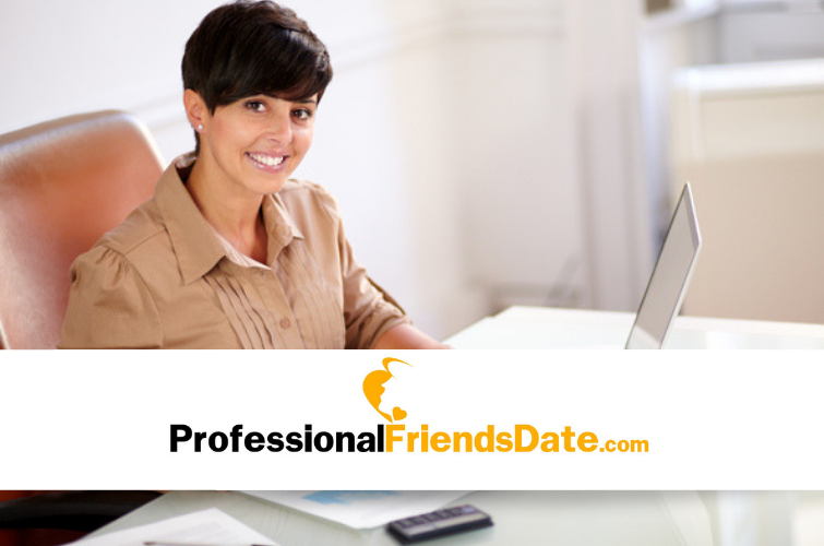 Professional dating sites