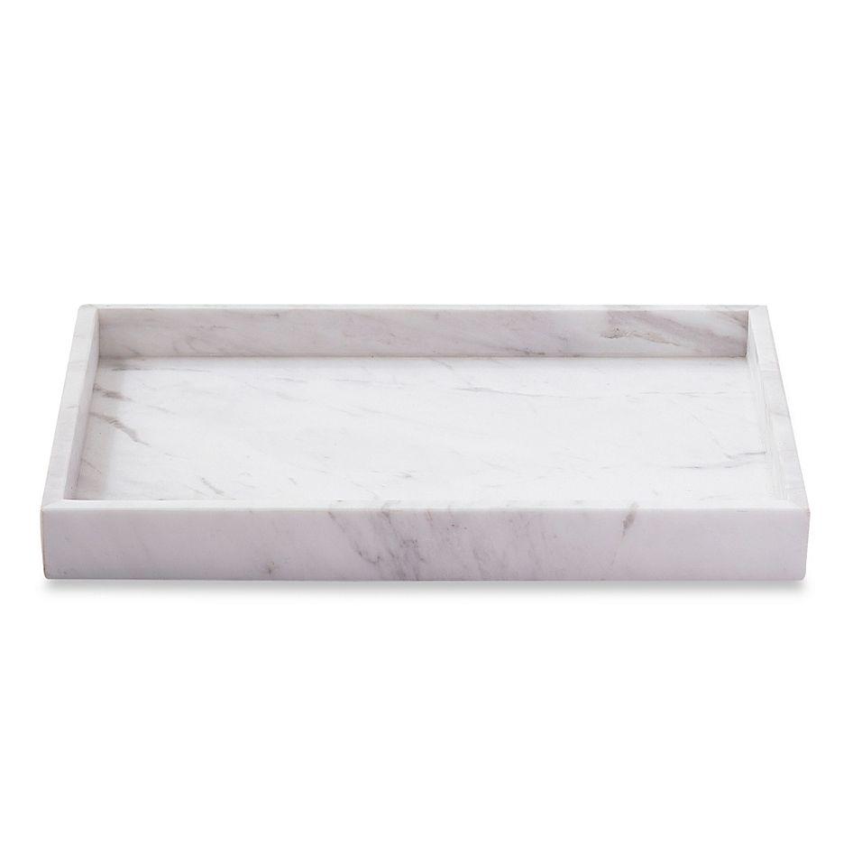 Camarillo Marble Vanity Tray Bathroom Vanity Tray Tray Decor