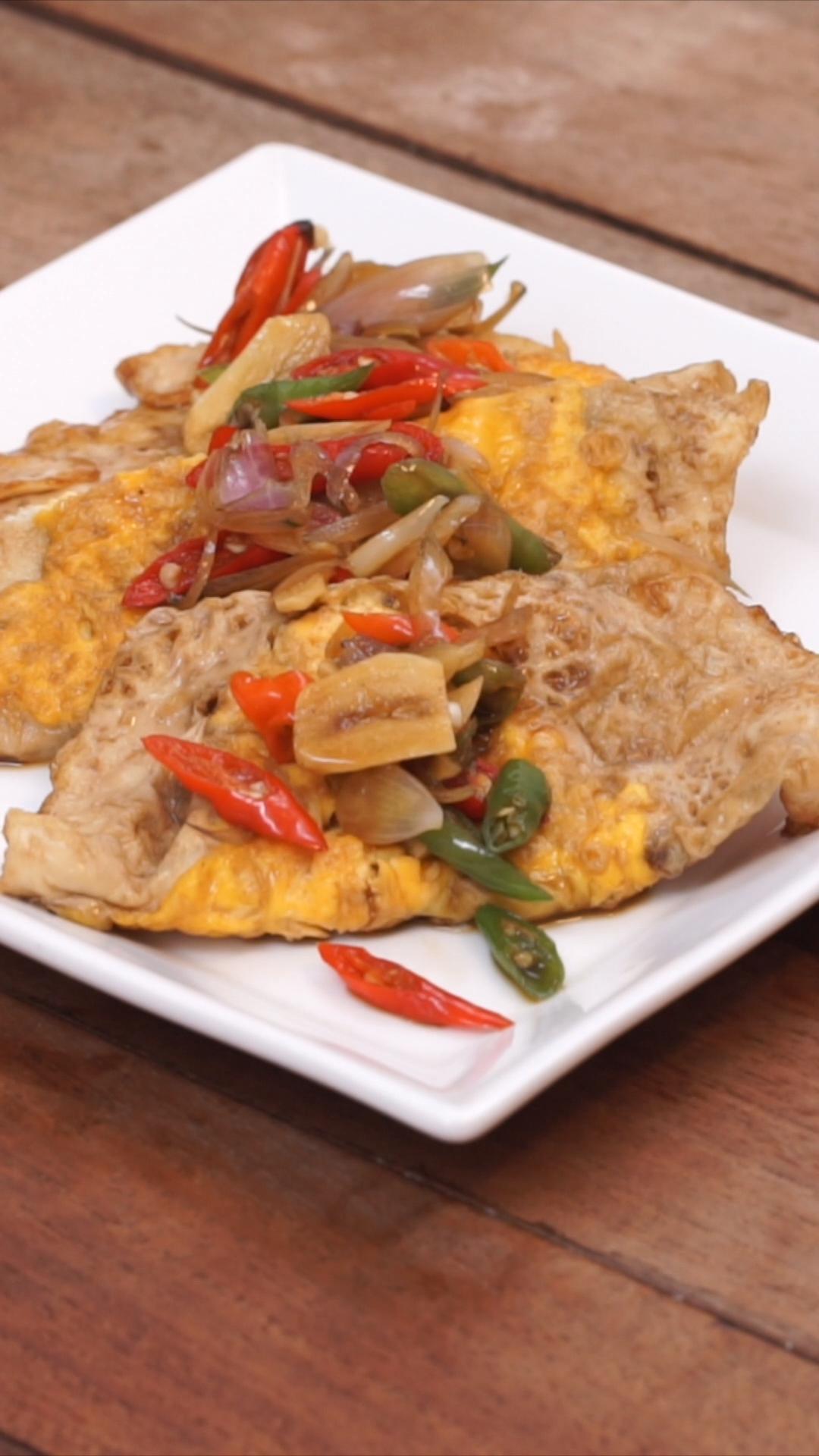 Video Video Telur Ceplok Kuah Kecap Resep Resep Resep Makanan Ide Makanan Masakan Simpel