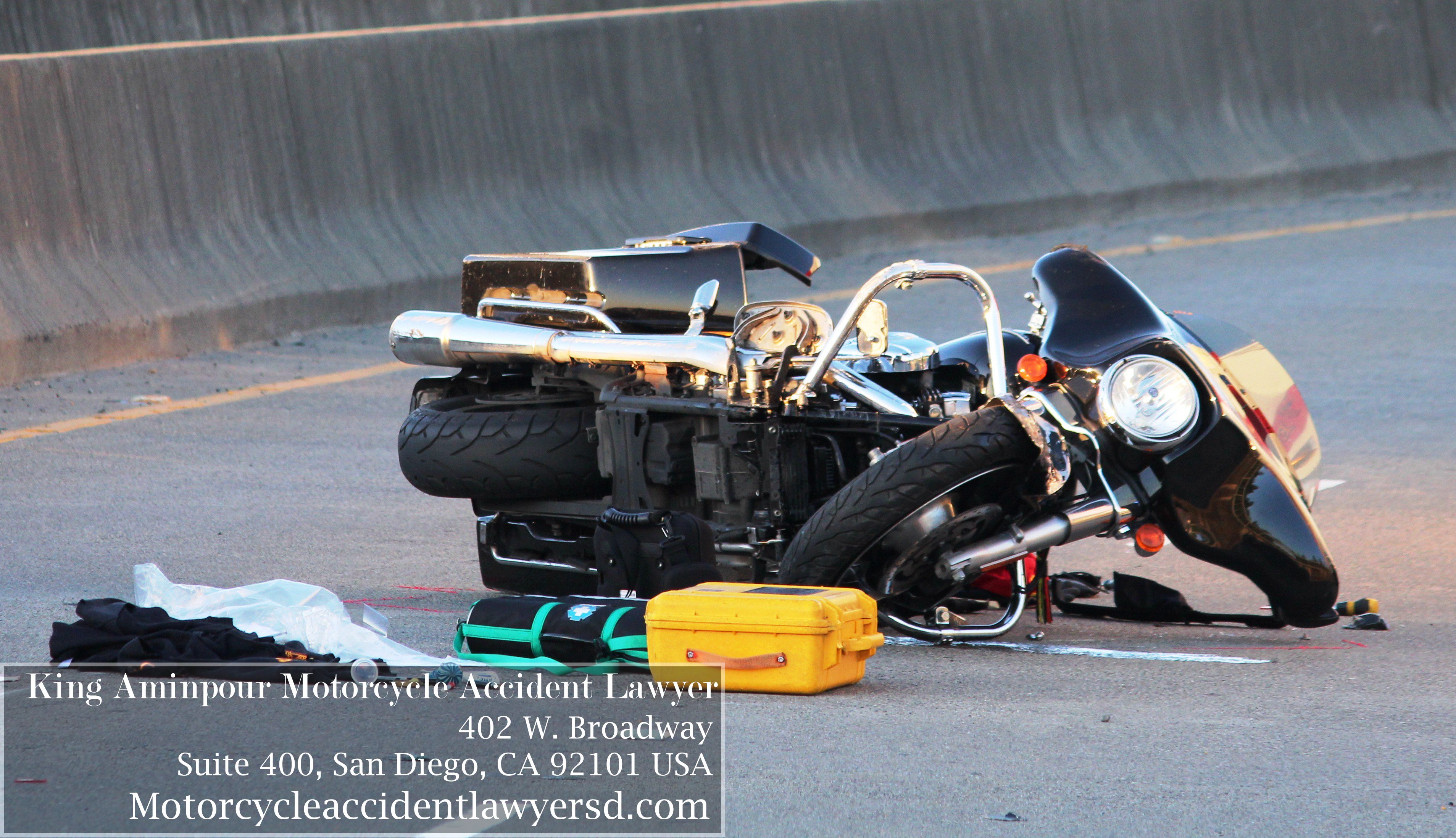 Motorcycle Accident Lawyer | Best Motorcycle Accident Lawyer