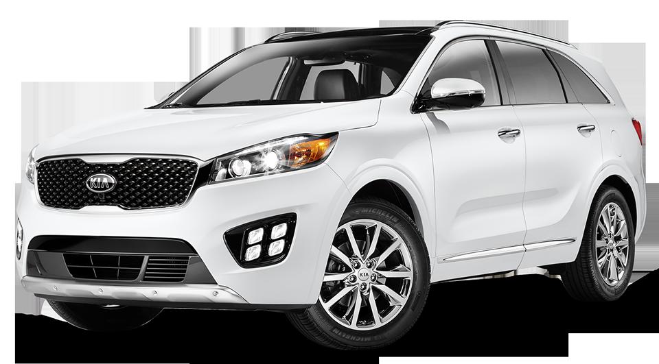 2016 Kia Sorento Crossover SUV Experience Kia Cars
