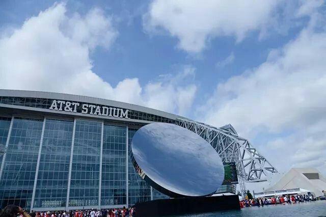 AT&T Stadium - #CowboysNation