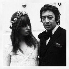 jane birkin wedding | Jane birkin, Birkin, Serge gainsbourg