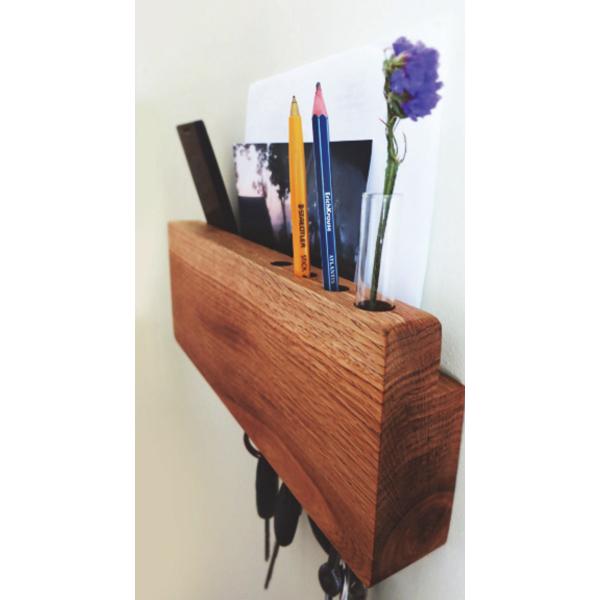 Telefon Und Schlusselablage Flur Garderobe Pinterest Wood