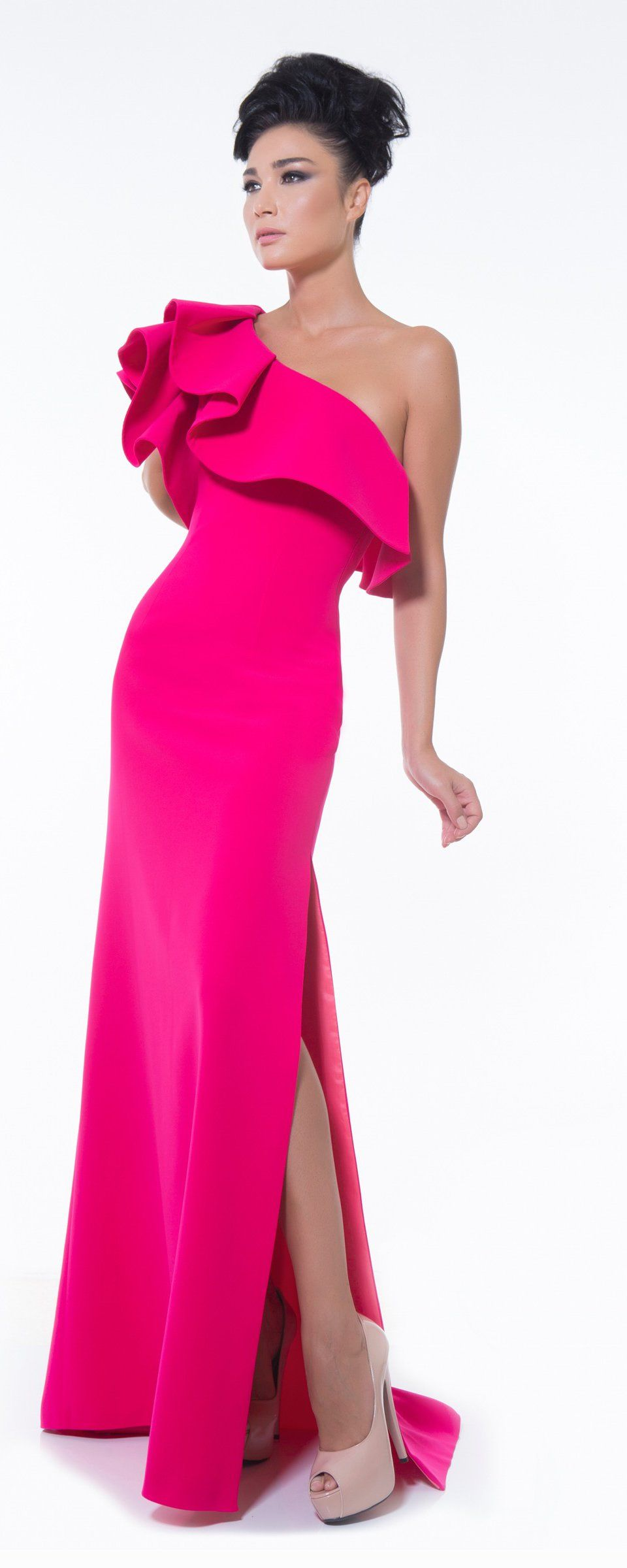 Divina by Edward Arsouni Spring-summer 2016 - Ready-to-Wear | Pinterest