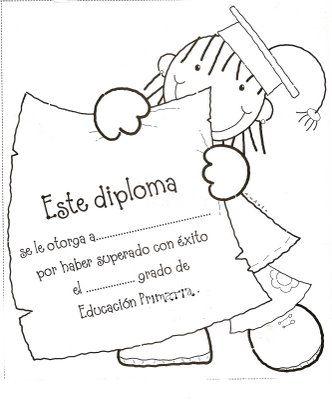 diplomas22 | Egresaditos Láminas | Pinterest | Diplomas, Graduación ...