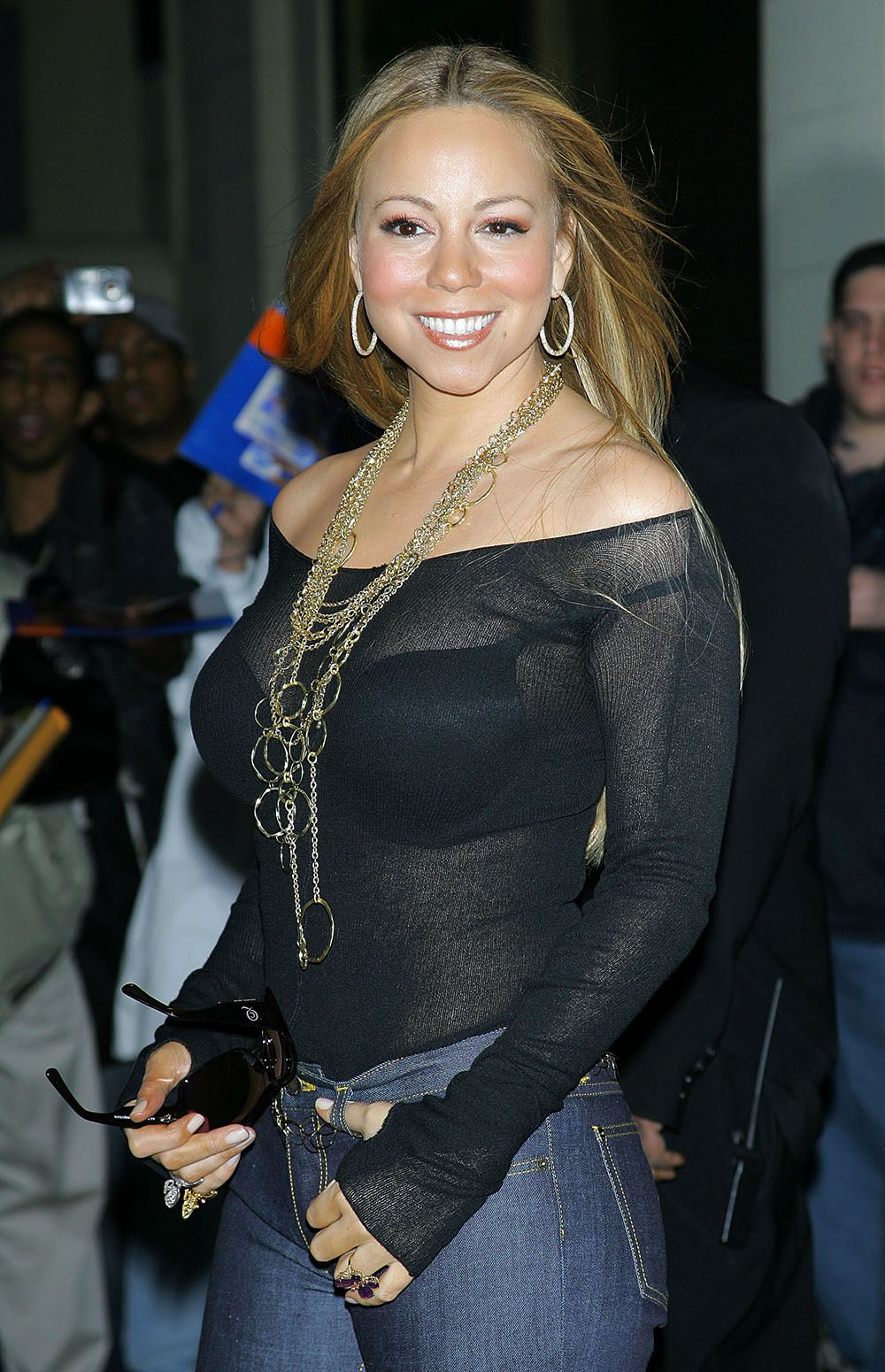 Mariah Carey All New Sexy Picture   Goddess in Sexy