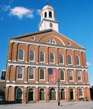 Lifestyle Boston Road Trips Visiting Boston April Vacation